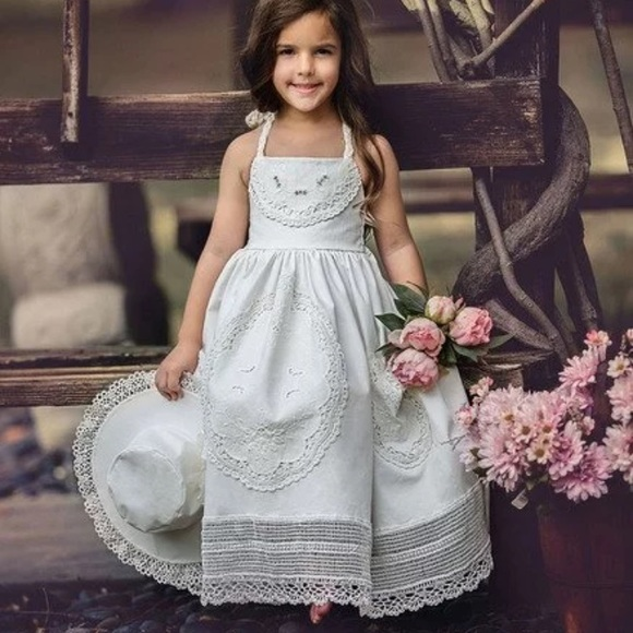 058ba6d0 dollcake Dresses | Nwt Just Perfect Dress 3t | Poshmark